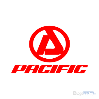 Download Pacific Bike Logo Vector Cdr Bike Logo Motorcycles Logo Design Vector Logo