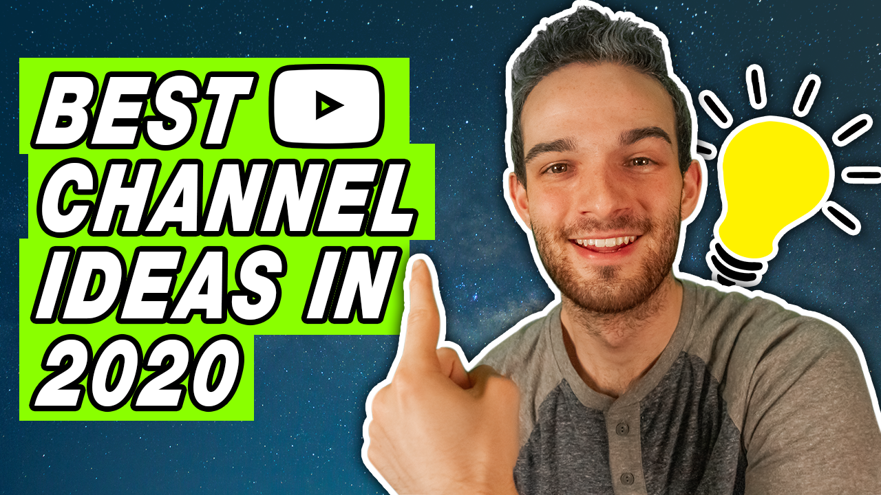 topic youtube channels by Austin Vasilios
