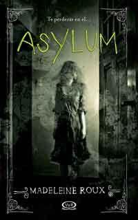 Descargar Asylum De Madeleine Roux Pdf Epub Con Imagenes