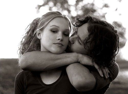 10 Things I hate About You (1999) The young actors/actresses are amazing: Julia Stiles, Heath Ledger and Joseph Gordon-Levitt!!!