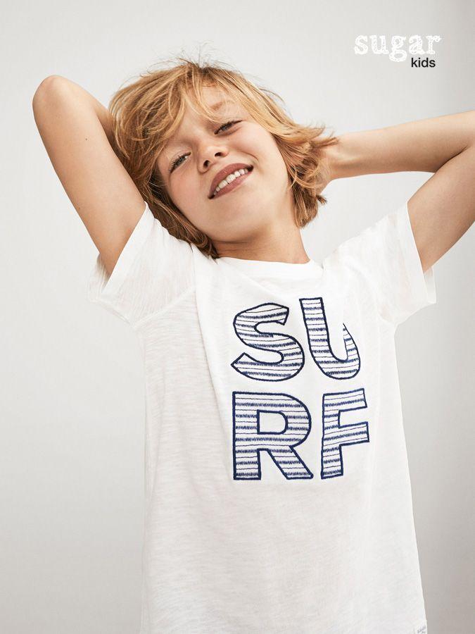 Marti from Sugar Kids for Massimo Dutti.