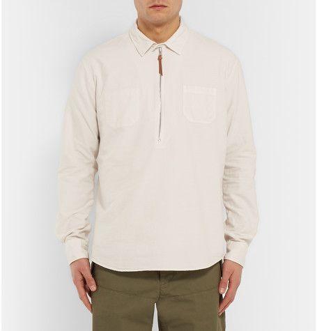 Albam popover shirt