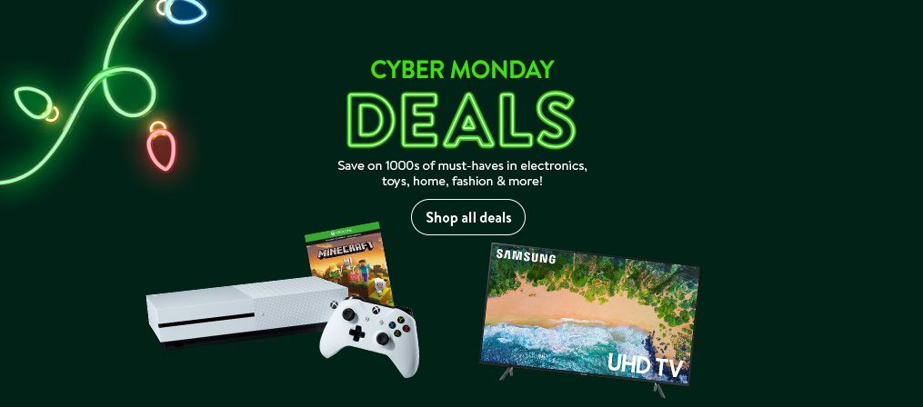 Cyber Monday Deals New Exclusive Savings On 100s Of Popular Items 24 Hours Only Christmas Deals Deal Cyber Monday Deals