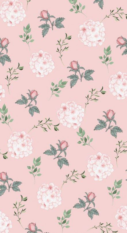 Drawing Flowers Ideas Mobiles 27 Ideas Pink Wallpaper Iphone Flower Drawing Pink Wallpaper