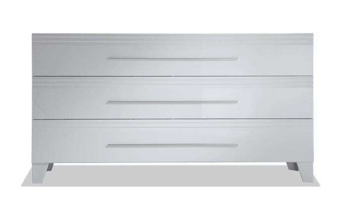 Amalfi Platinum Dresser Bobs