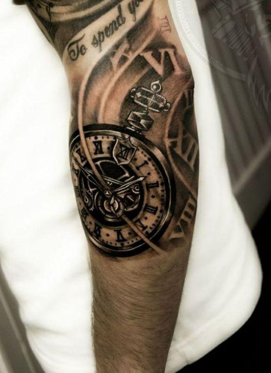 Brujula Tattoo De Todo Pinterest Tattoos Sleeve Tattoos Y