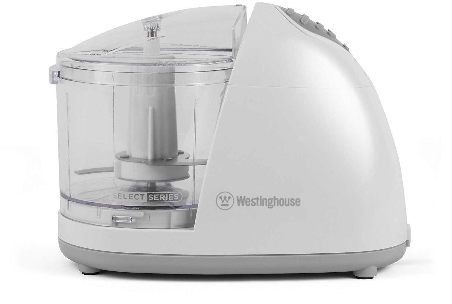 Westinghouse WCH1WA Select Series 1 Cup Electric Food Chopper White ...