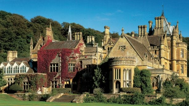 mansion homes visit a victorian gothic house and estate