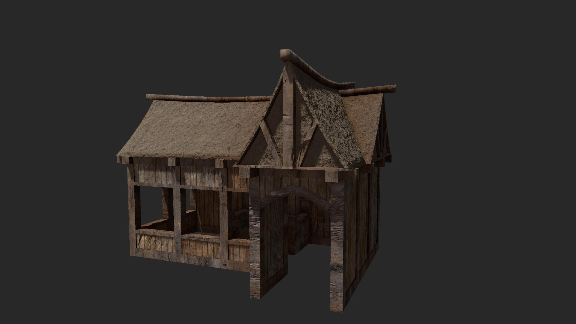 3d medieval stable에 대한 이미지 검색결과   3d 모델링   Pinterest ... for Medieval Stable  565ane