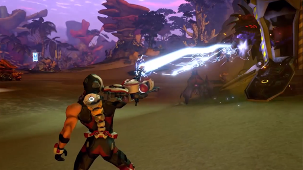 Firefall the MMO is dead, long live Firefall the mobile