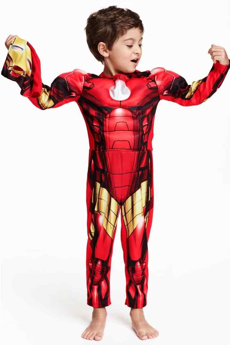 86d2a259a8 Verkleedpak - superheld