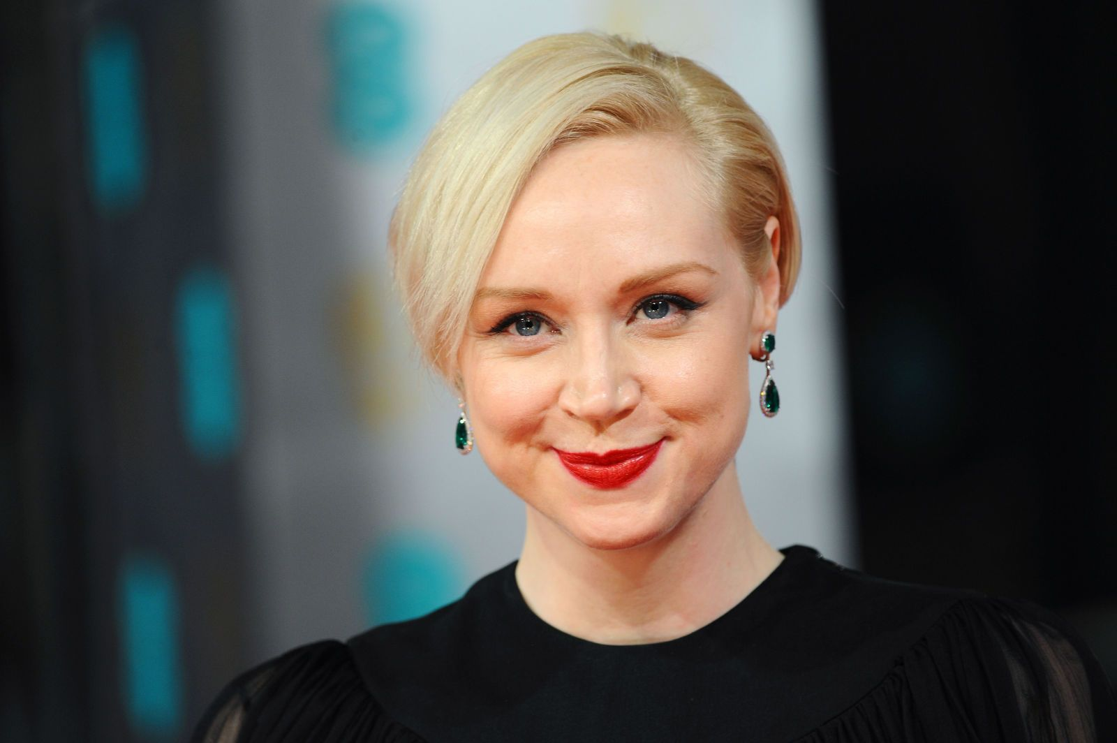 Gwendoline Christie Finds Out Her 'Star Wars' Character Was Originally Male, Reacts Exactly the Way You Want Her to  - MarieClaire.com