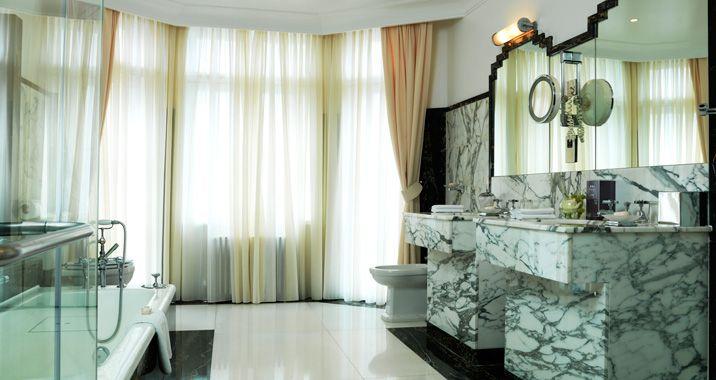 Luxury London Hotel Suites