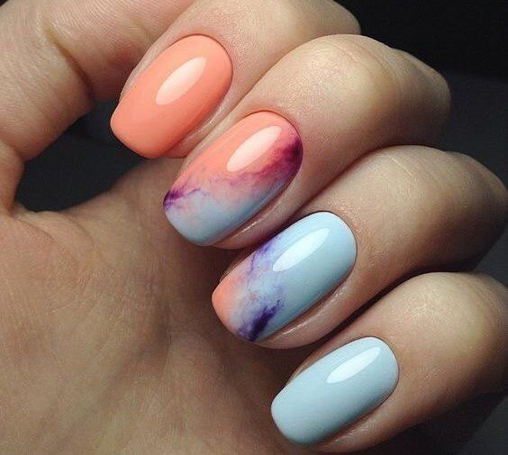 Pin By Emily Crawley On Nails Pinterest Manicure Makeup And