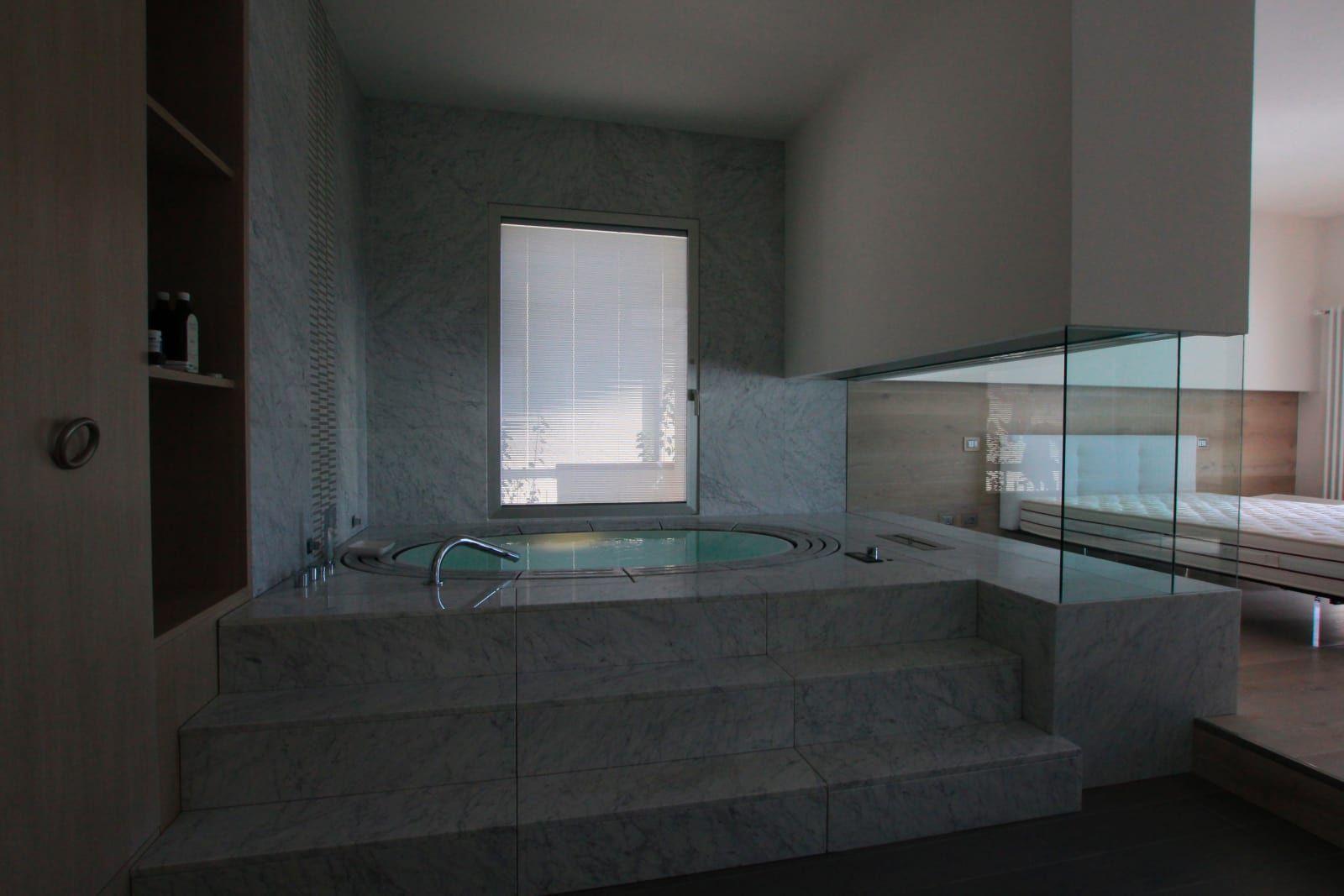 appartamento 52 - massimo viti architetto