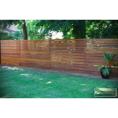 how to clean privacy fence