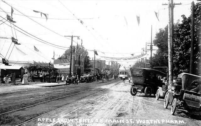 City Of Sebastopol California Sebastopol Sonoma County Historical Society
