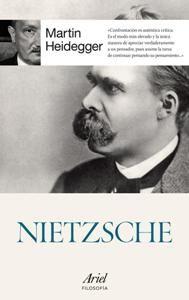 Nietzsche says