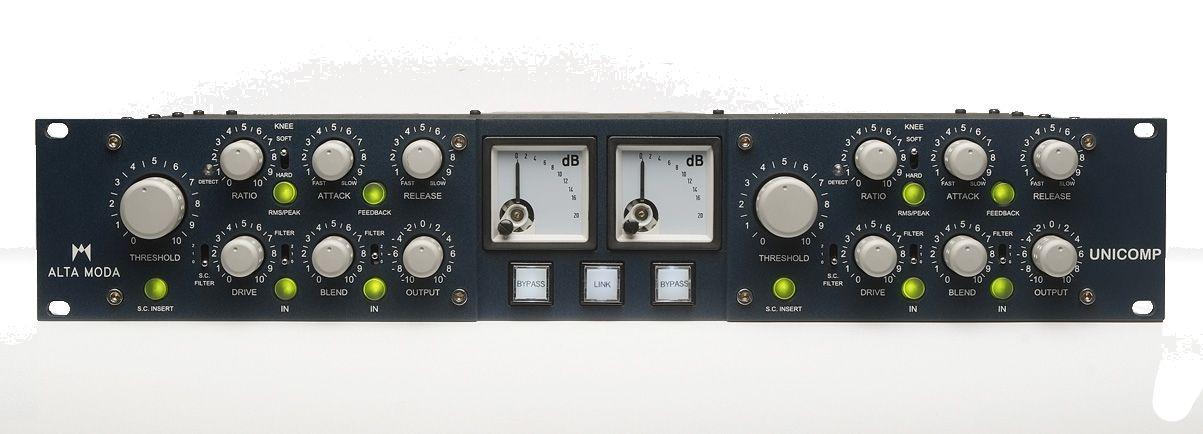 Alta Moda Audio Audio Professional Audio Studio Gear