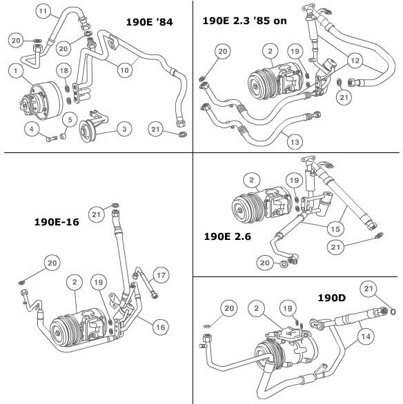 Cooling FanCar Wiring Diagram | Page 2 | auto | Pinterest ...