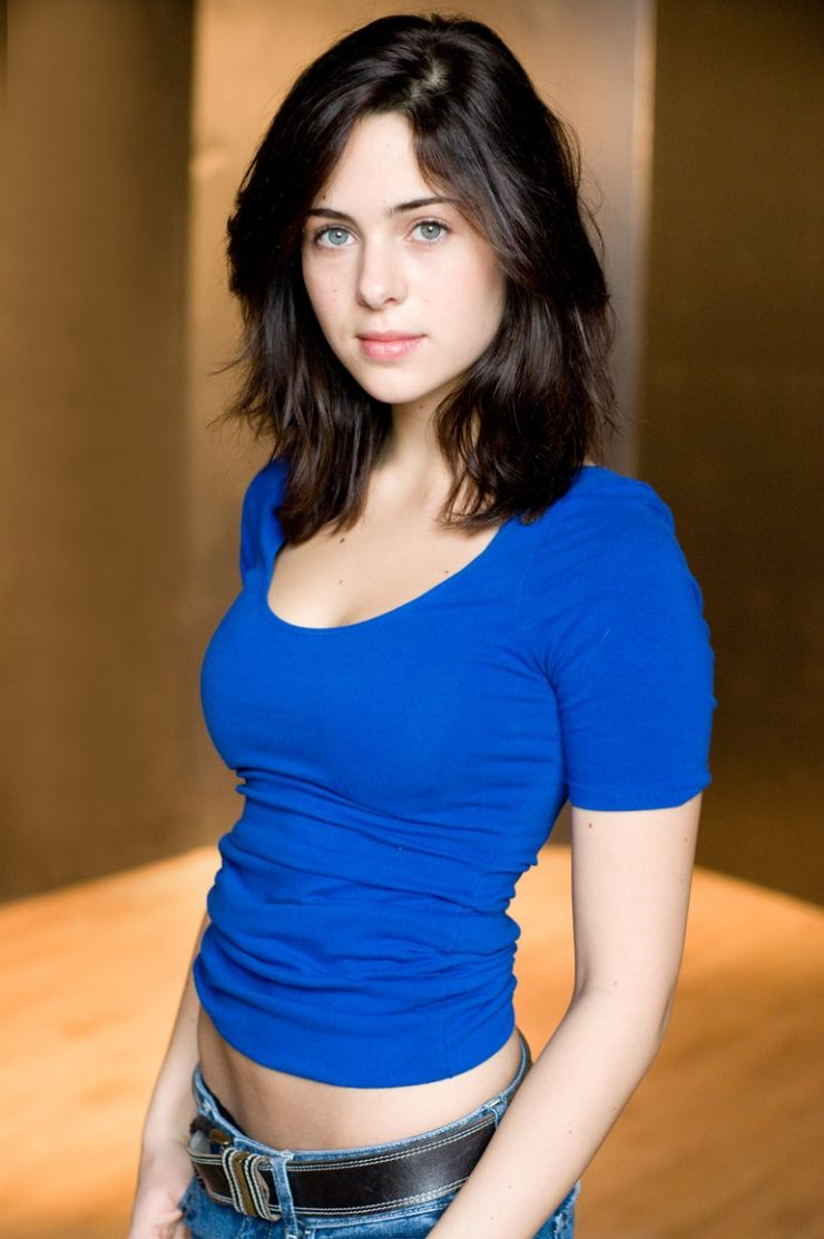 Holly Deveaux