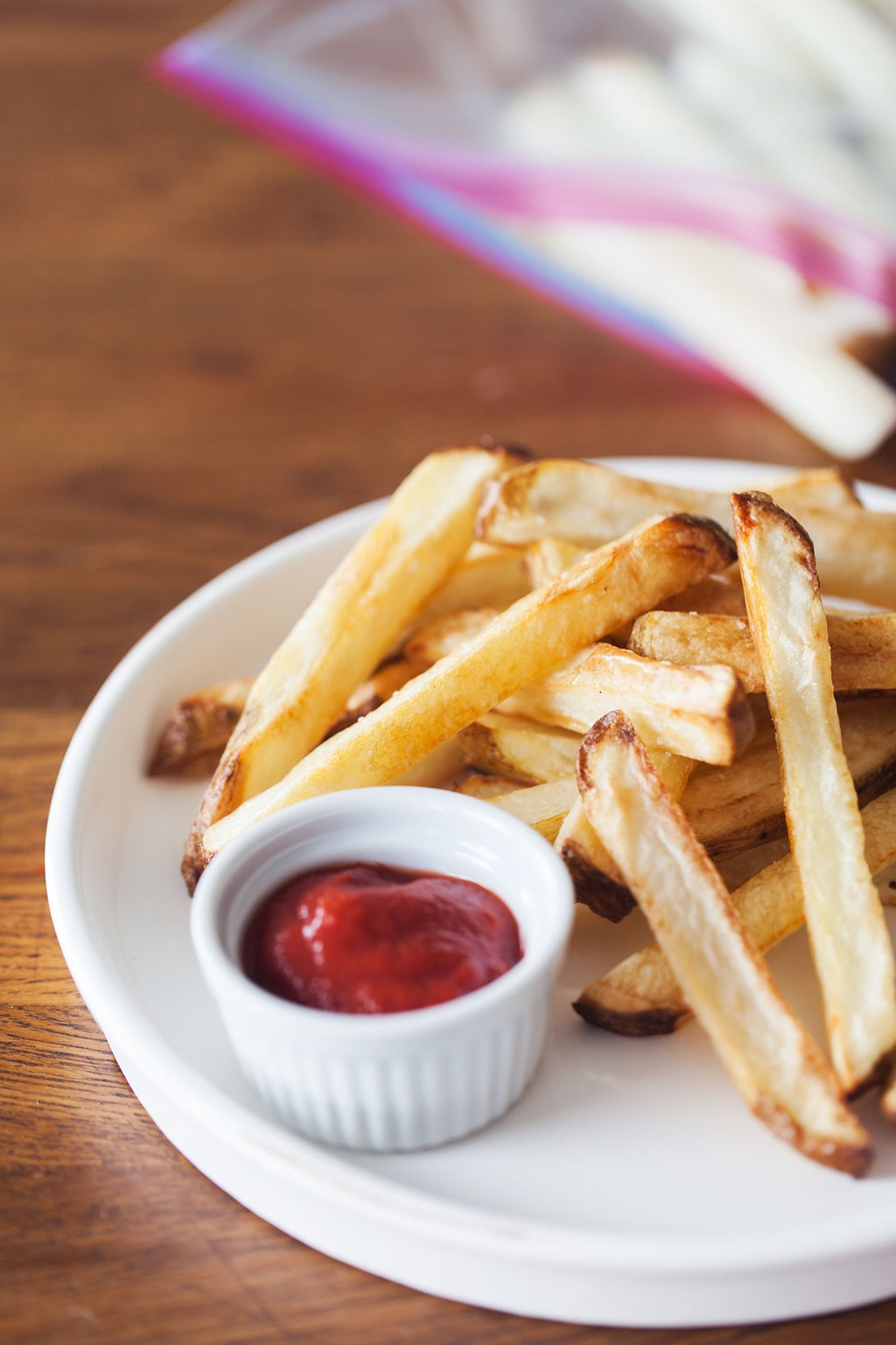 How To Freeze Your Own French Fries Recipe Frozen