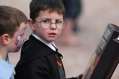 Oh I Hope My Future Child Is Ok With Looking Like This Someday O O Yer A Wizard Harry Favorite Novels Harry Potter Obsession