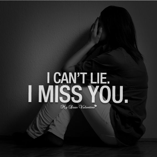 Romantic I Miss You Quotes: Romantic Love Quotes For Him