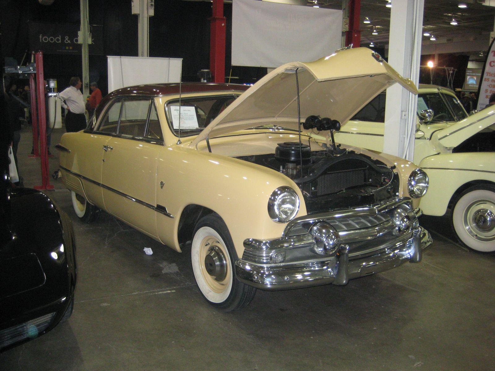 Sold - Toronto Classic Car Auction | Classic Cars | Pinterest ...