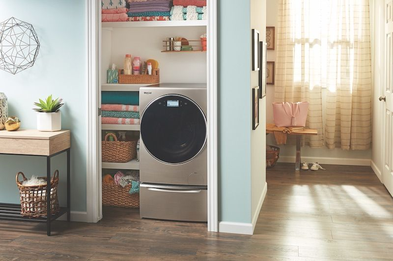 6 Innovative Multifamily Products Washer And Dryer Whirlpool