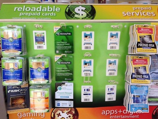 Reloadable Prepaid Cards >> Some Prepaid Debit Cards Can Be Problematic To Use Up To The