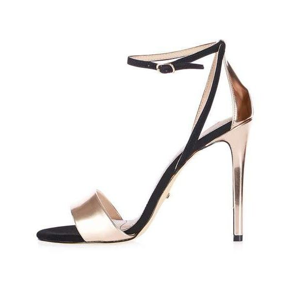 Get trending shoes at Topshop. From this season's essential glove shoe to  strappy sandals you'll want to live in.