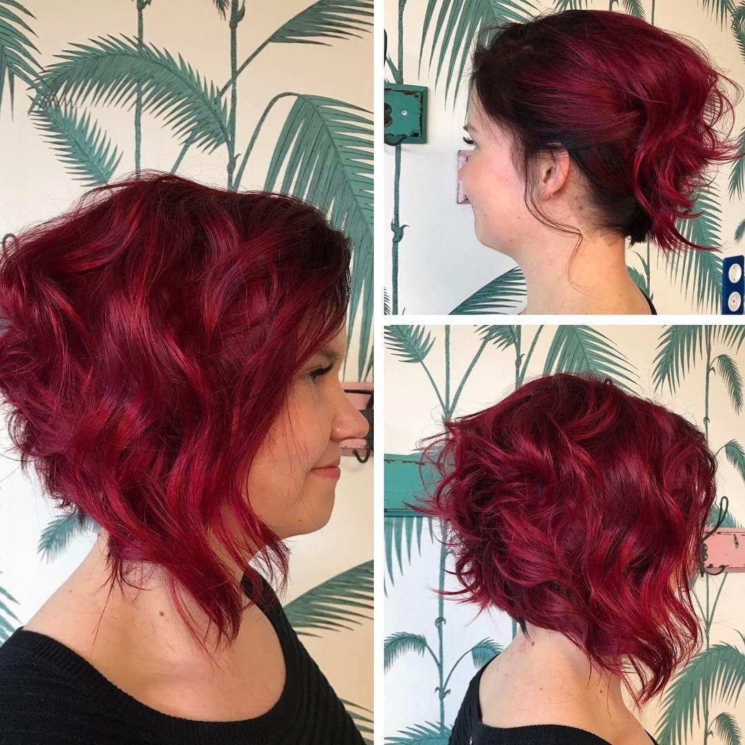 10 Beautiful Medium Bob Haircuts Edgy Looks Shoulder Length