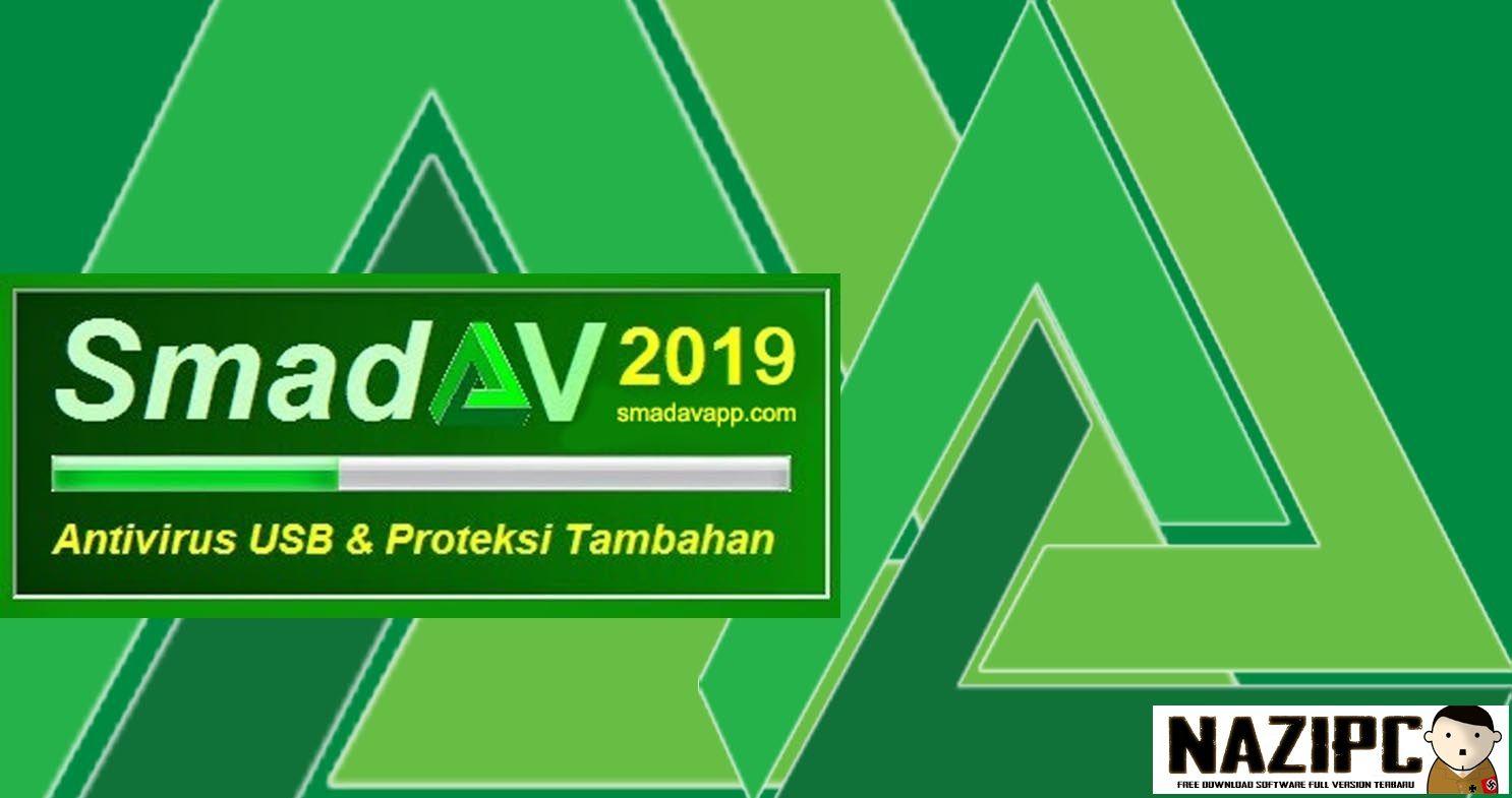 Download Smadav 2019 Pro 13.2 Terbaru + Serial Key   Usb ...