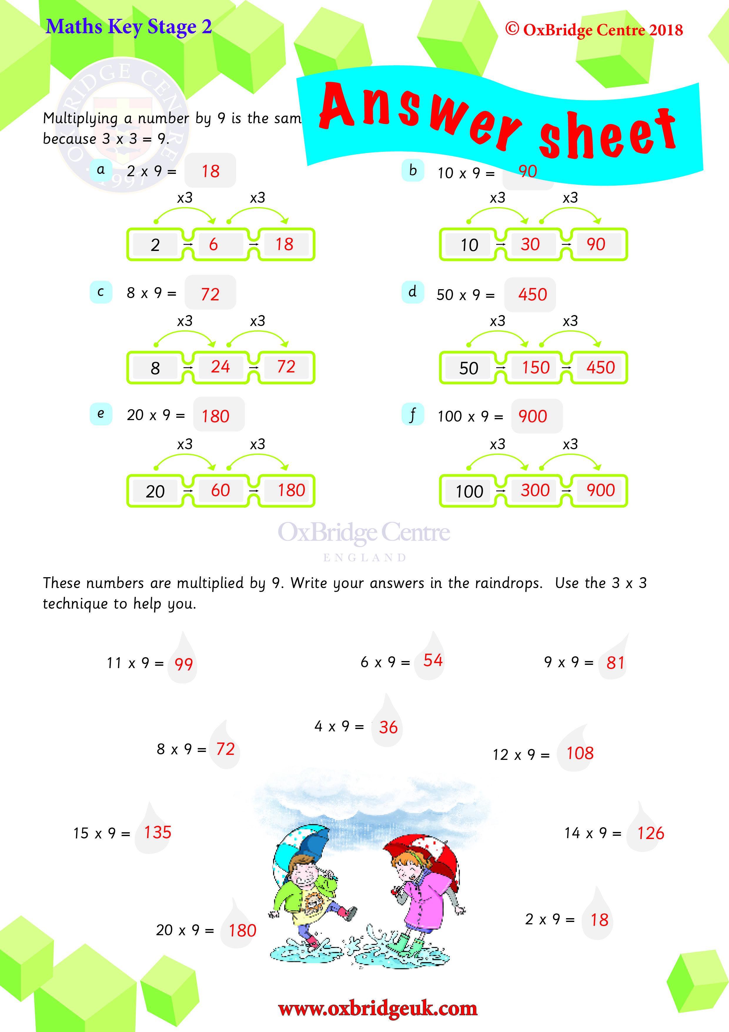 Pin By Oxbridge Centre 11 Success On Ks2 Maths Oxbridge Centre S Free Worksheets Ks2 Maths Math Worksheets Free [ 3508 x 2480 Pixel ]