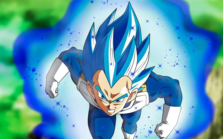 Descargar fondos de pantalla super saiyajin azul 4k for Fondo de pantalla 4k dragon ball
