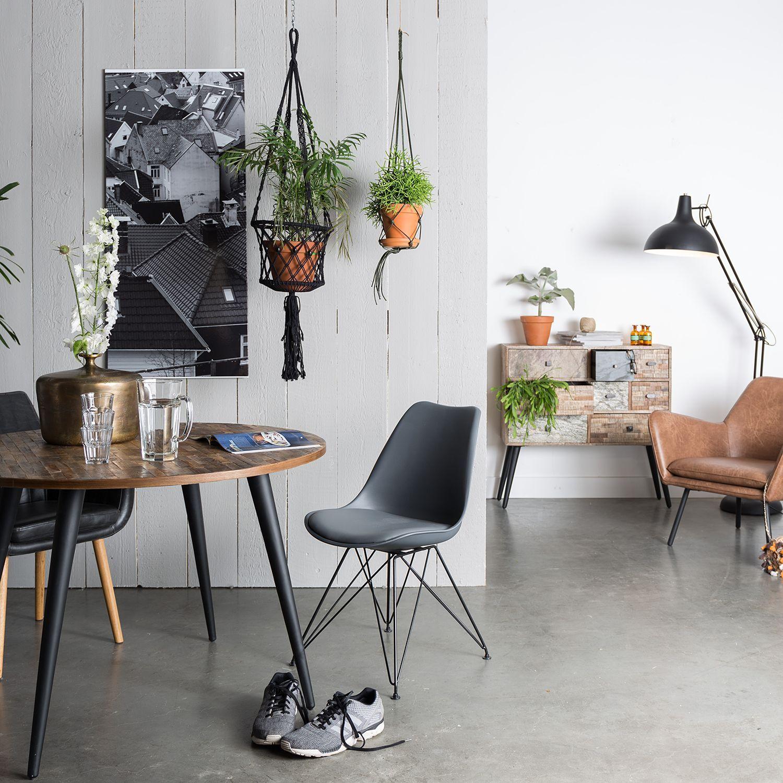 Home24 Esstisch Will Runder Esstisch Esstisch Tisch
