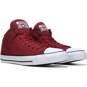 124b0ce17e04 Converse Chuck Taylor All Star High Street Mid Top Sneaker at Famous  Footwear