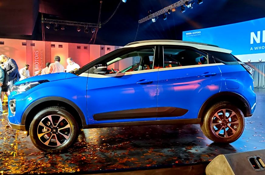 Tata Nexon Facelift Vs Rivals Fuel Efficiency Compared In 2020