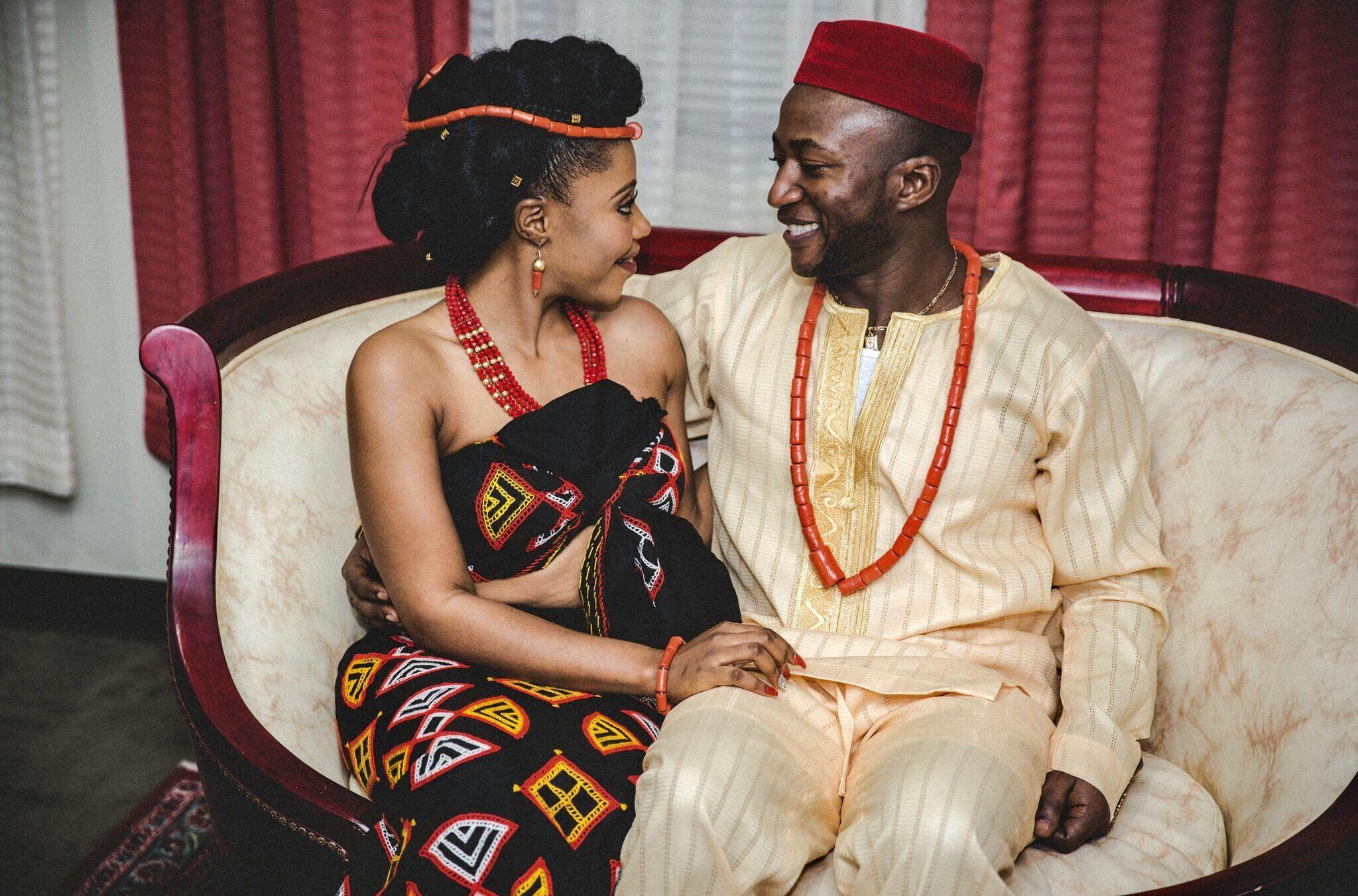 Cameroon traditional wedding, Cameroon attire, Bamenda wear, African attire, traditional wedding