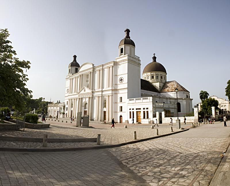 Image result for Catholic Cathedral is situated in Cap-Haitien