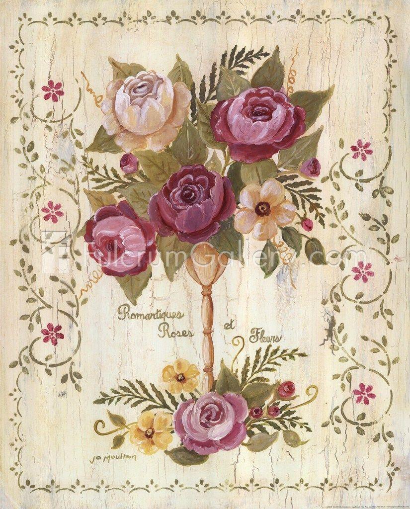 Resultado de imagen para imagenes de laminas para vintage - Laminas decorativas vintage ...