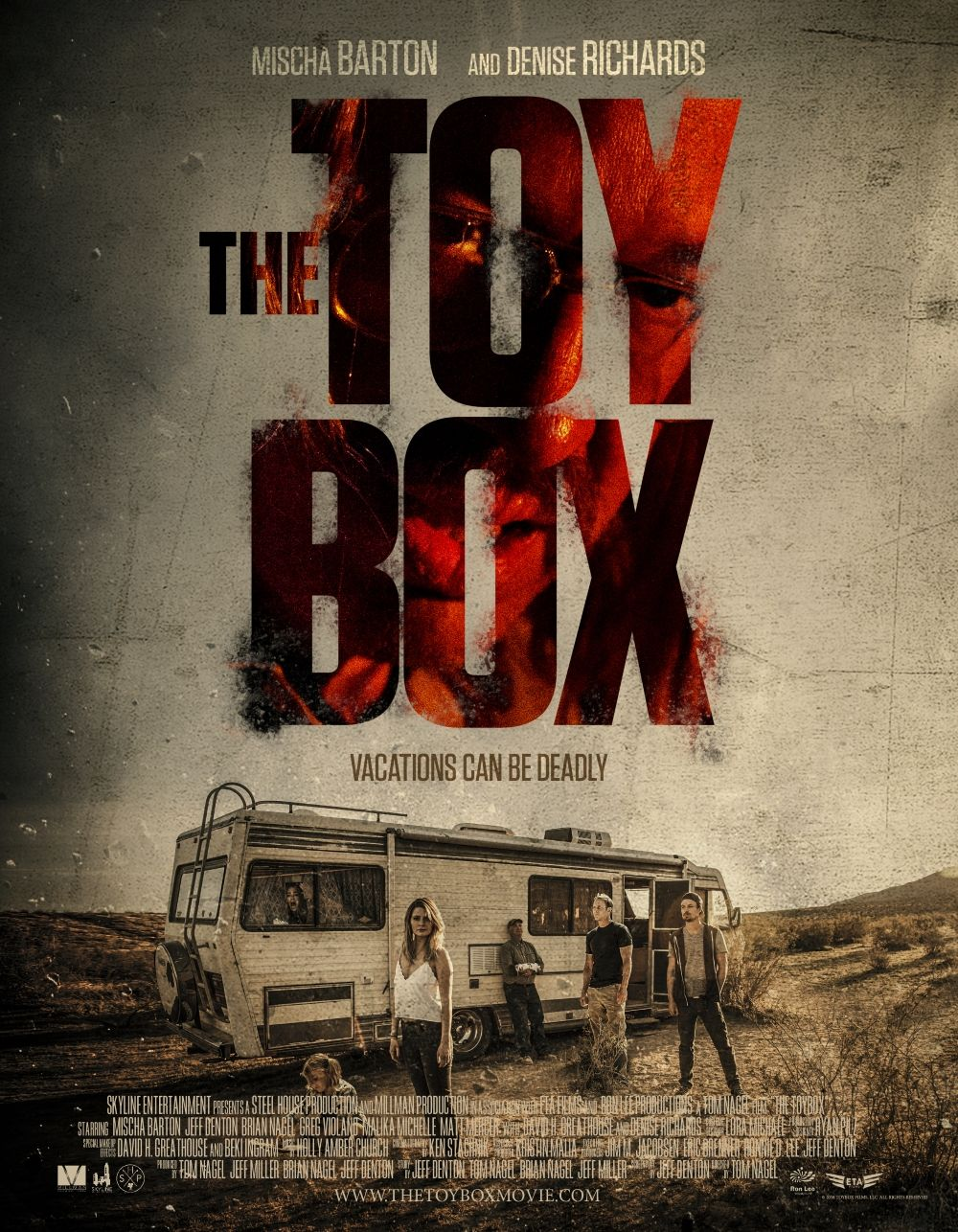 Download The Toybox Full-Movie Free