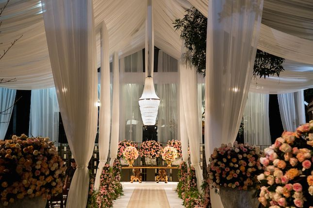 Casamento de Ana Carolina Gontijo