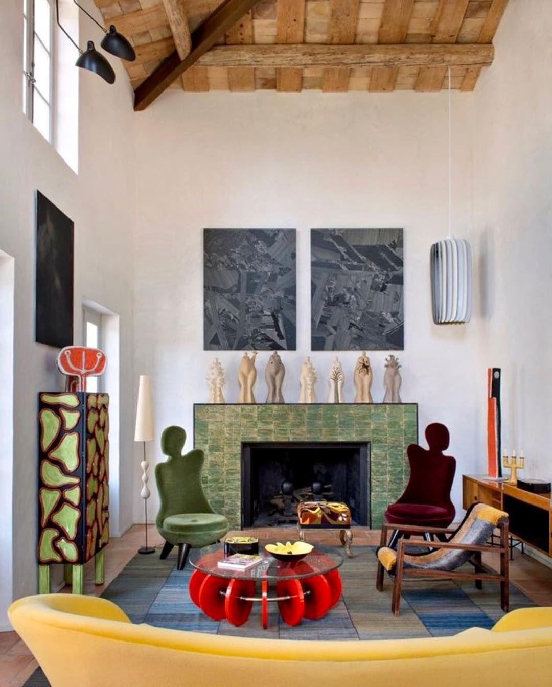 Kelly Behun On Instagram Provence Home Of Terry De Gunzburg