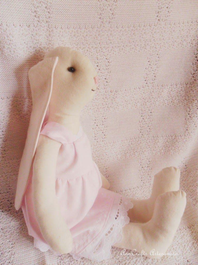 Bunny Margarida <3