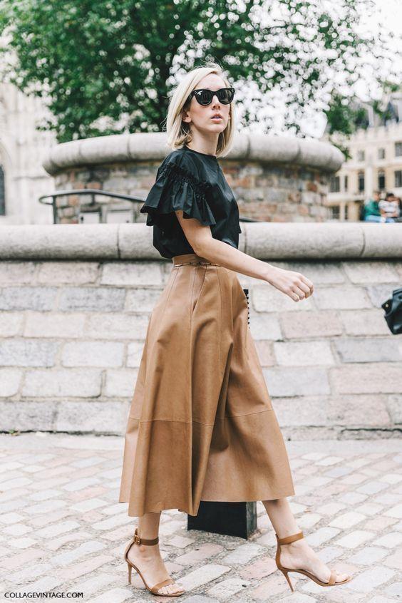 What Would Holley Wear: In Neutral | Stiltipps für frauen ...