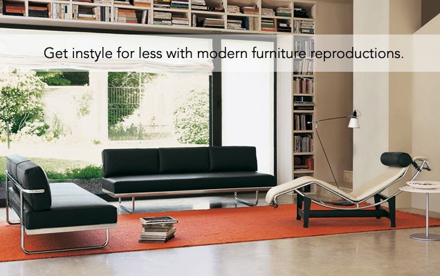 Replica Modern Furniture @ Instyle Modern.com I Have Personally Had An  Amazing Experience With