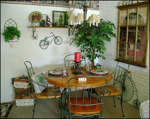 Decorating Theme Bedrooms Maries Manor French Cafe Paris Bistro Style Decorating Ideas French Country Theme Deco French Cafe Decor Cafe Decor Bistro Decor
