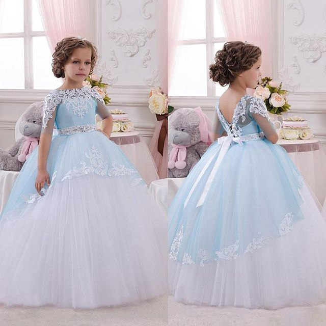 c774aa869 Resultado de imagem para vestido de noivinhas infantil